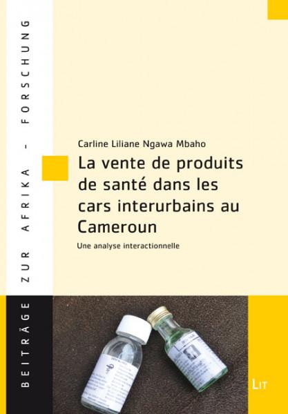 La vente de produits de santé dans les cars interurbains au Cameroun