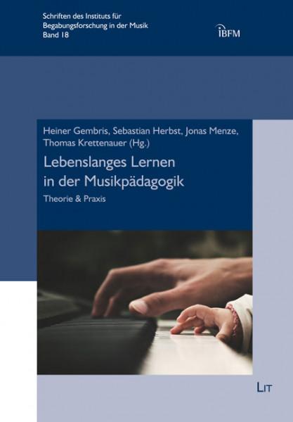 Lebenslanges Lernen in der Musikpädagogik
