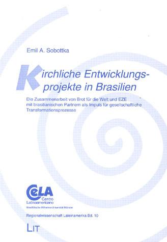 Kirchliche Entwicklungsprojekte in Brasilien