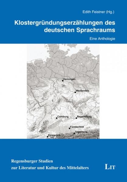 Klostergründungserzählungen des deutschen Sprachraums