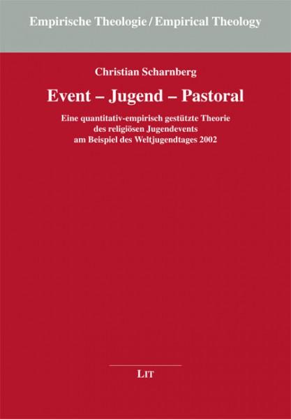 Event - Jugend - Pastoral