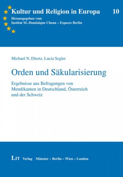 Orden und Säkularisierung