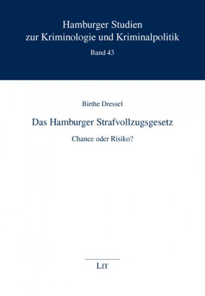 Das Hamburger Strafvollzugsgesetz