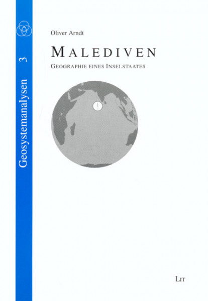 Malediven - Geographie eines Inselstaates