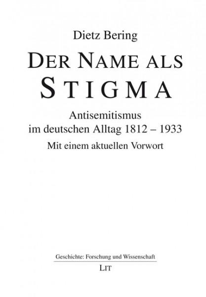 Der Name als Stigma