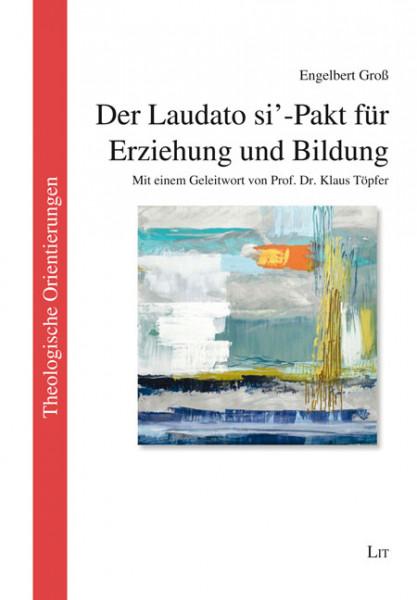 Der Laudato si'-Pakt für Erziehung und Bildung
