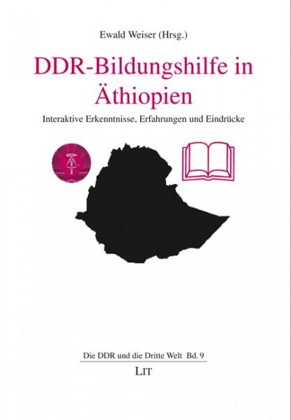 DDR-Bildungshilfe in Äthiopien