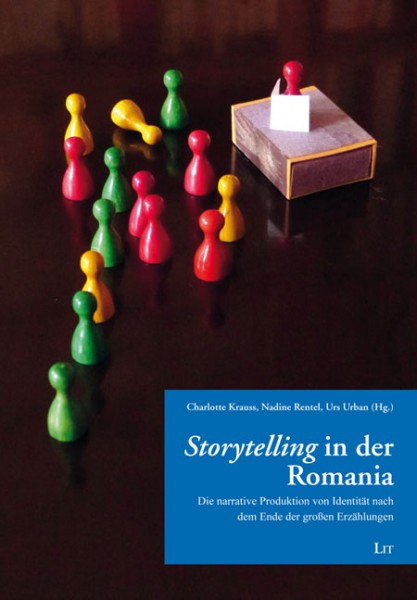 """Storytelling"" in der Romania"