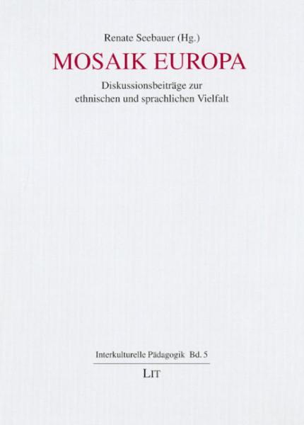 Mosaik Europa