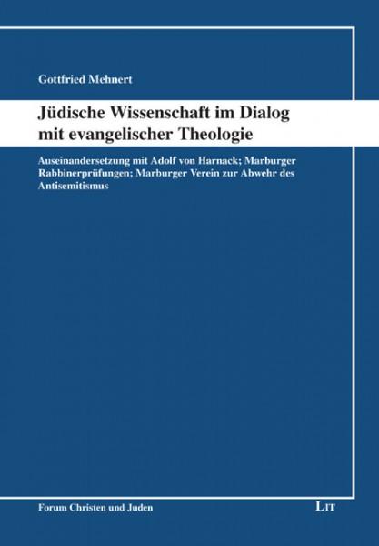 Jüdische Wissenschaft im Dialog mit evangelischer Theologie