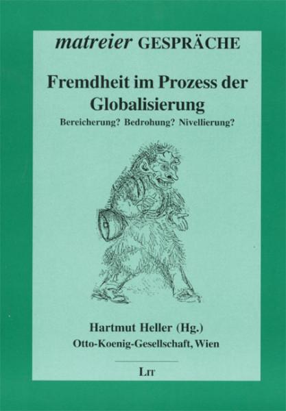 Fremdheit im Prozess der Globalisierung