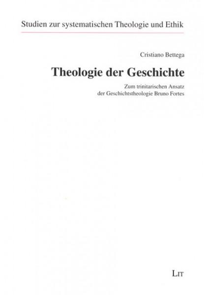 Theologie der Geschichte