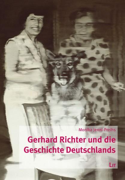 Gerhard Richter und die Geschichte Deutschlands