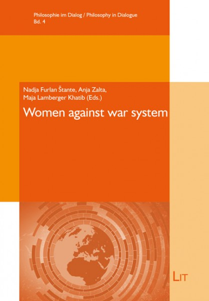 Women against war system