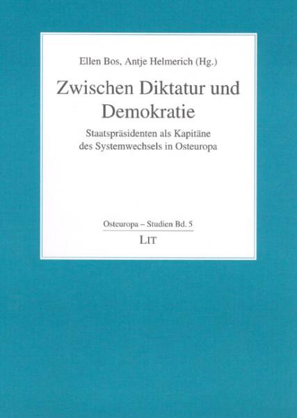 Zwischen Diktatur und Demokratie