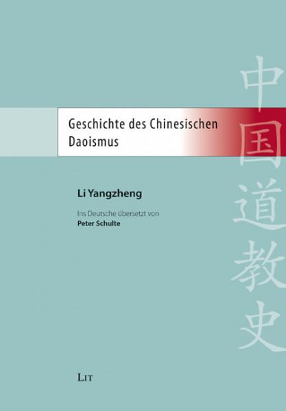 Geschichte des Chinesischen Daoismus