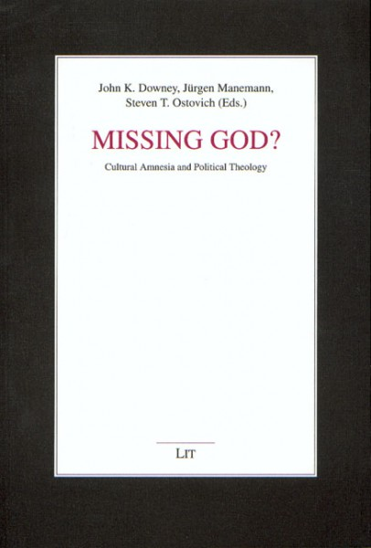Missing God?