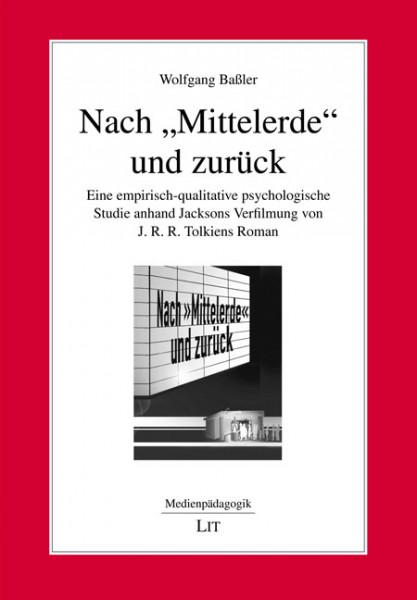 """Nach """"Mittelerde"""" und zurück"""