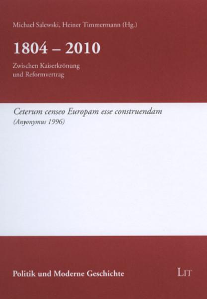 1804 - 2010