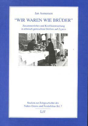 """Wir waren wie Brüder"""