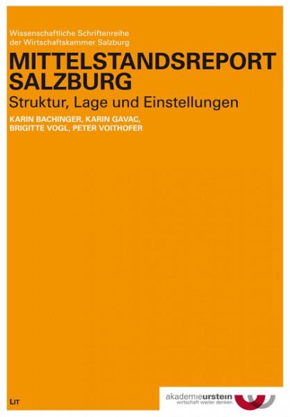 Mittelstandsreport Salzburg