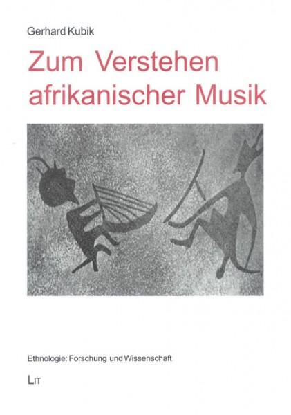 Zum Verstehen afrikanischer Musik