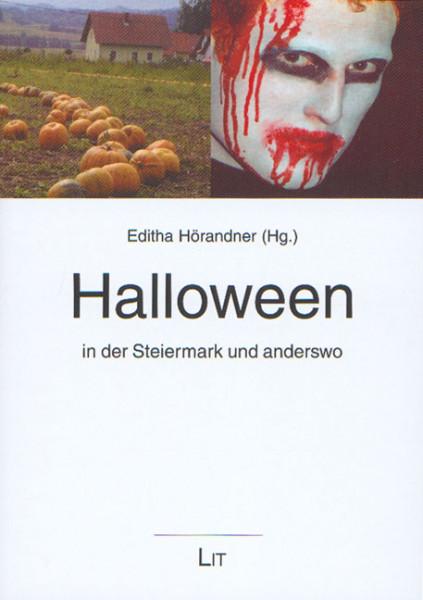 Halloween in der Steiermark und anderswo