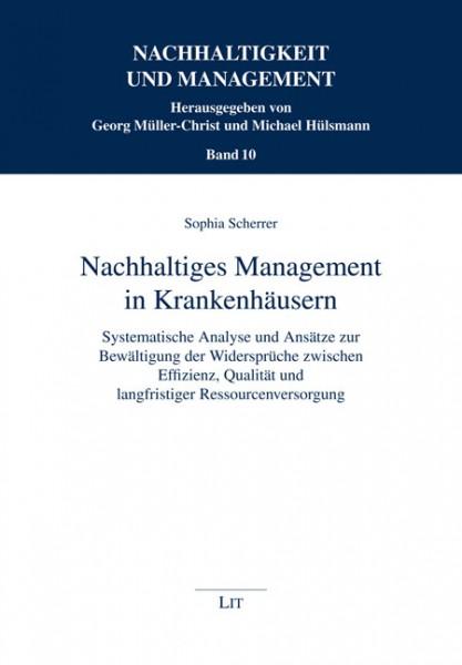 Nachhaltiges Management in Krankenhäusern