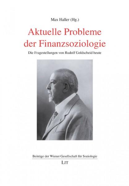 Aktuelle Probleme der Finanzsoziologie