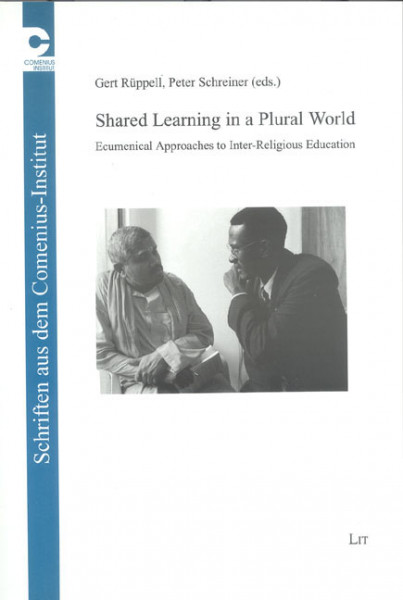 Shared Learning in a Plural World