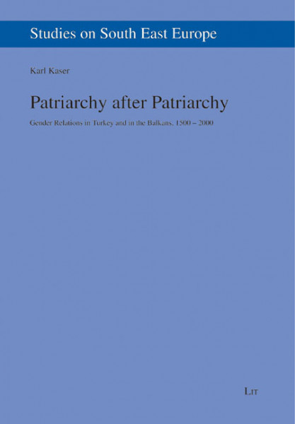 Patriarchy after Patriarchy