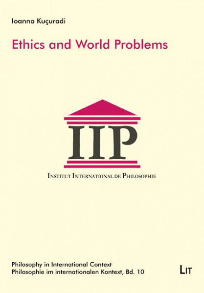 Ethics and World Problems