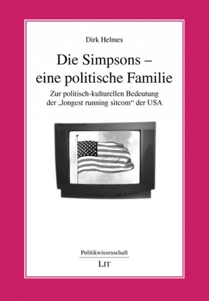 Die Simpsons - eine politische Familie