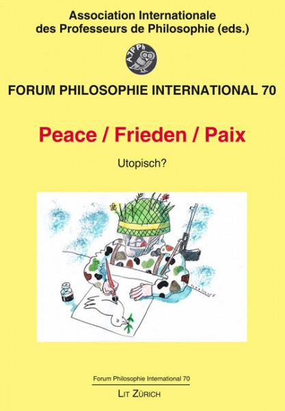 Peace / Frieden / Paix