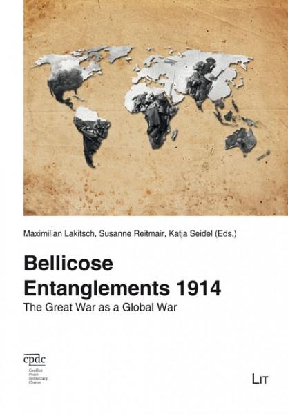 Bellicose Entanglements 1914