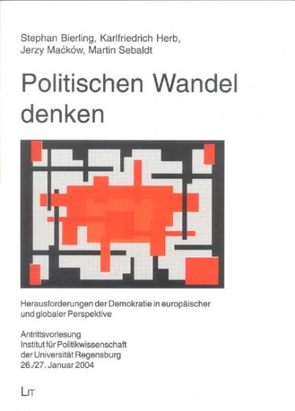 Politischen Wandel denken