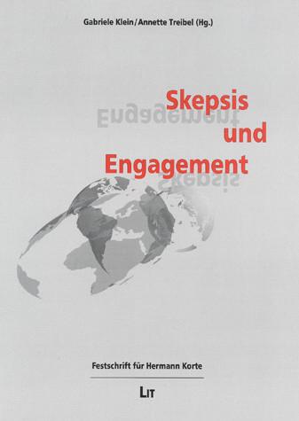 Skepsis und Engagement