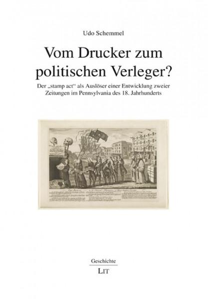 Vom Drucker zum politischen Verleger?