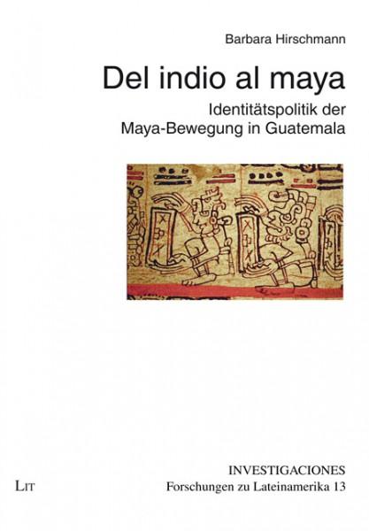 Del indio al maya