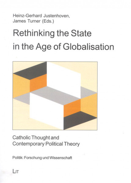 Rethinking the State in the Age of Globalisation
