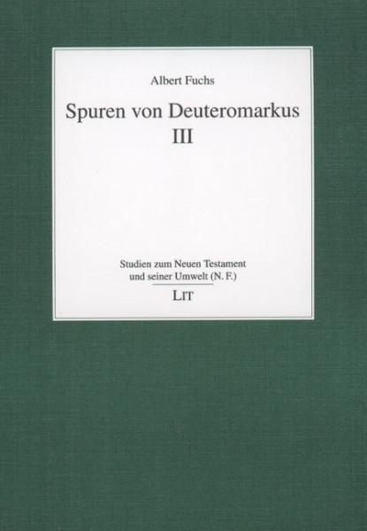 Spuren von Deuteromarkus III