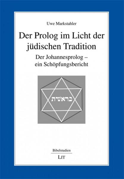 Der Prolog im Licht der jüdischen Tradition