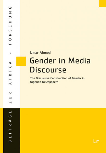 Gender in Media Discourse