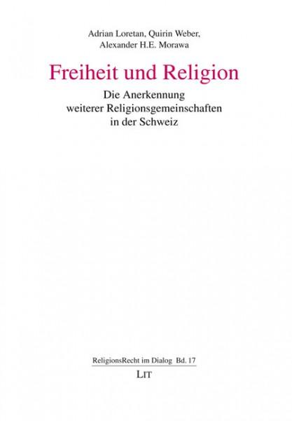 Freiheit und Religion