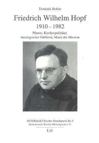 Friedrich Wilhelm Hopf