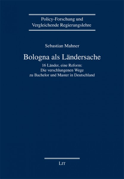 Bologna als Ländersache