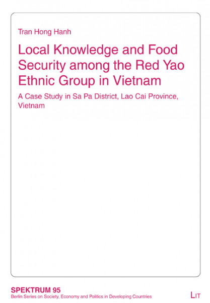 Local Knowledge and Food Security among the Red Yao Ethnic Group in Vietnam