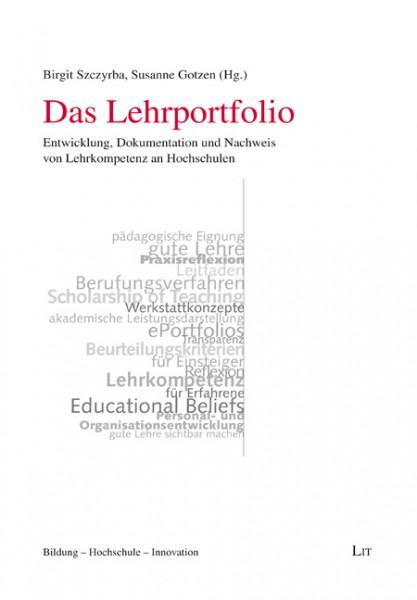 Das Lehrportfolio