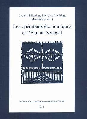 Les opérateurs économiques et l'Etat au Sénégal