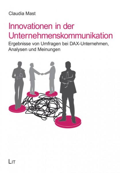 Innovationen in der Unternehmenskommunikation
